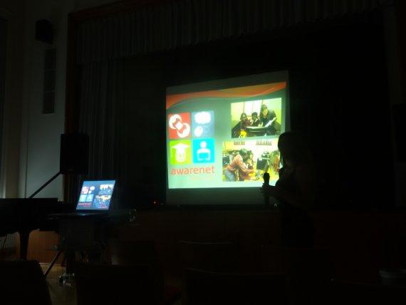 Benefit-Concert_Presentation