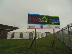 Joza Youth Hub