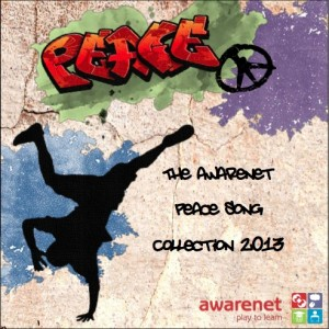 awarenetPeaceProjectCD_cover