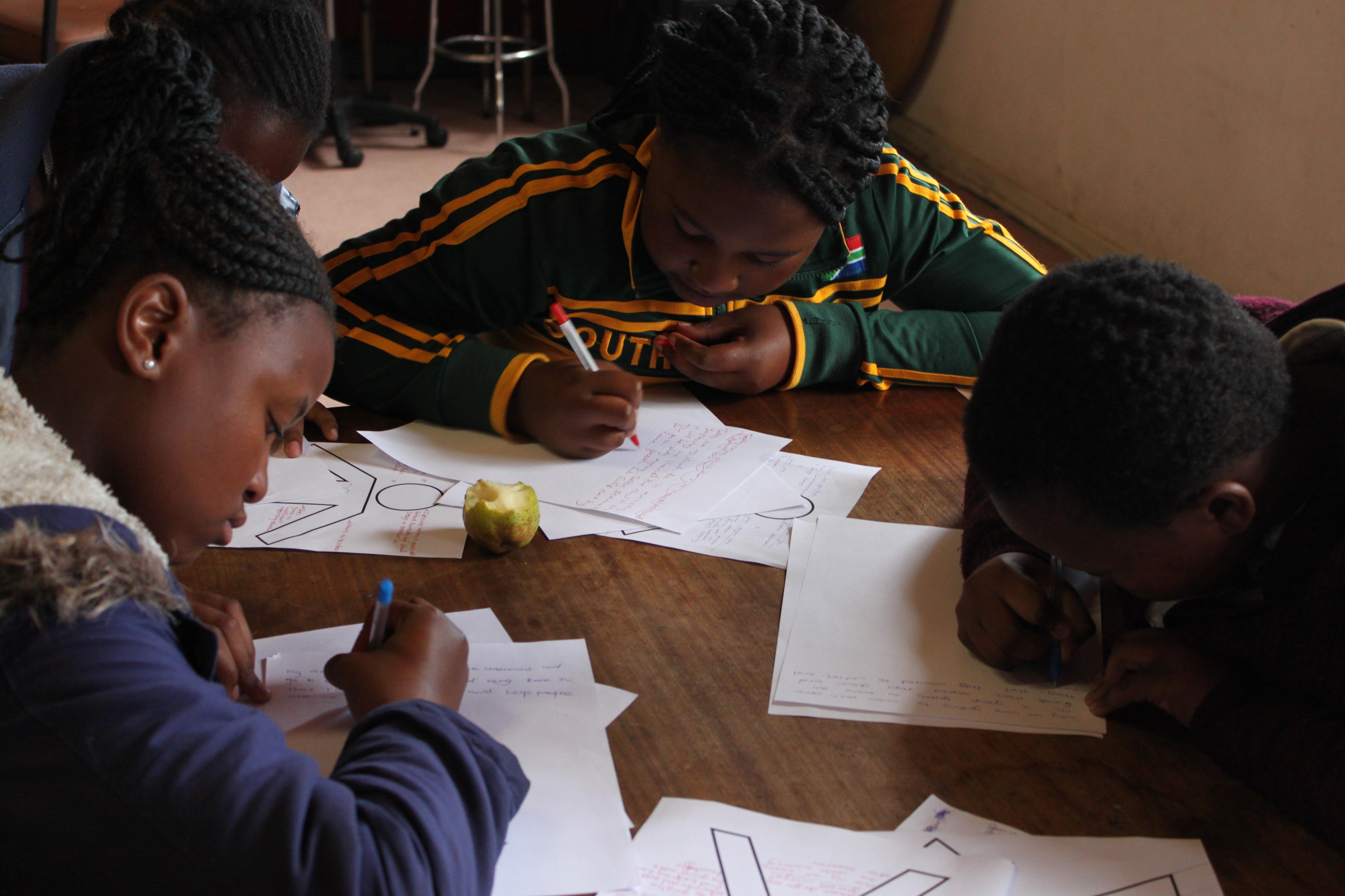 awarenet – Upstart core grade 9 group a success! – awarenet